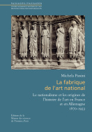 La fabrique de l'art national