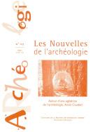 Les nouvelles de l'archéologie n° 127/mars 2012