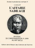 L'Affaire Sadrach