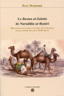 Le Bustan al-Salatin de Nuruddin ar-Raniri
