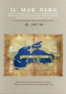 Il mar Nero, n°3/1997-1998