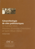 Goarchologie de sites prhistoriques