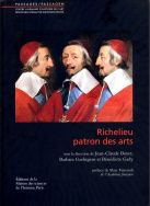 Richelieu, Patron des arts