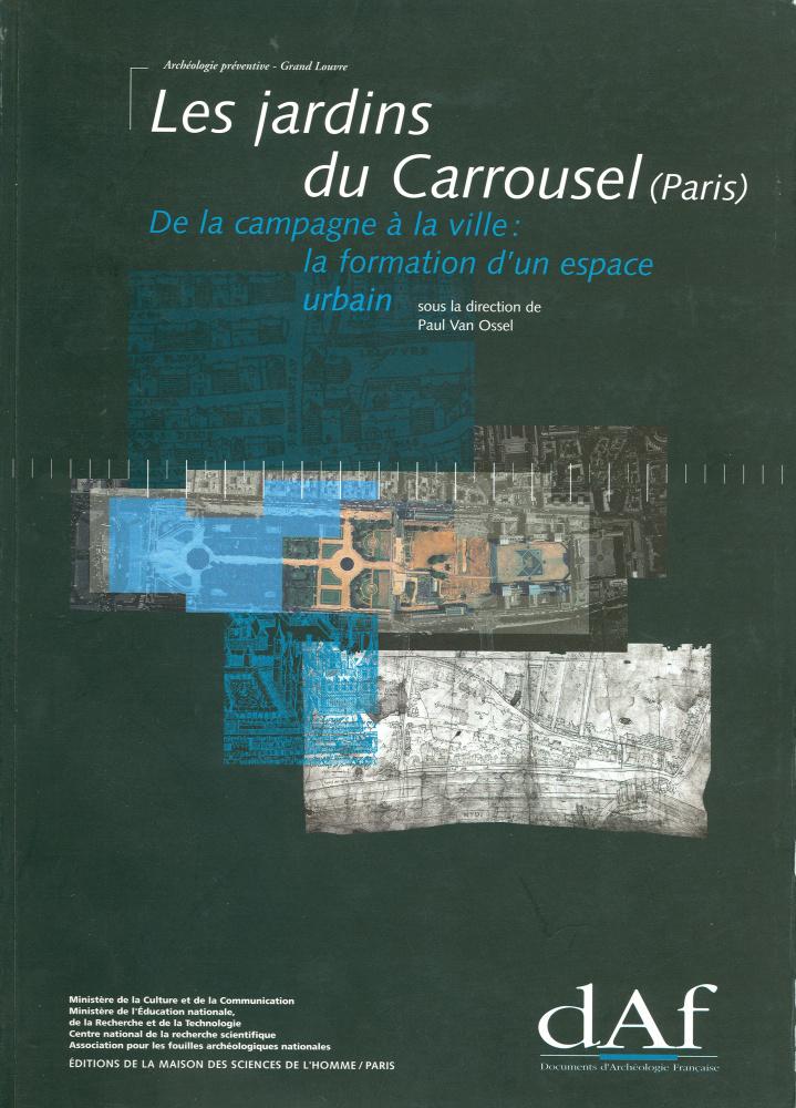 Les jardins du carrousel paris de la campagne la for Les jardins de la ville paris
