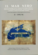 Il mar Nero, n°2/1995-1996