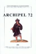 Archipel, n° 72/2006