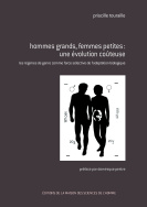 Hommes grands, femmes petites : une volution coteuse