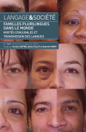 Langage et société, n° 147/mars 2014
