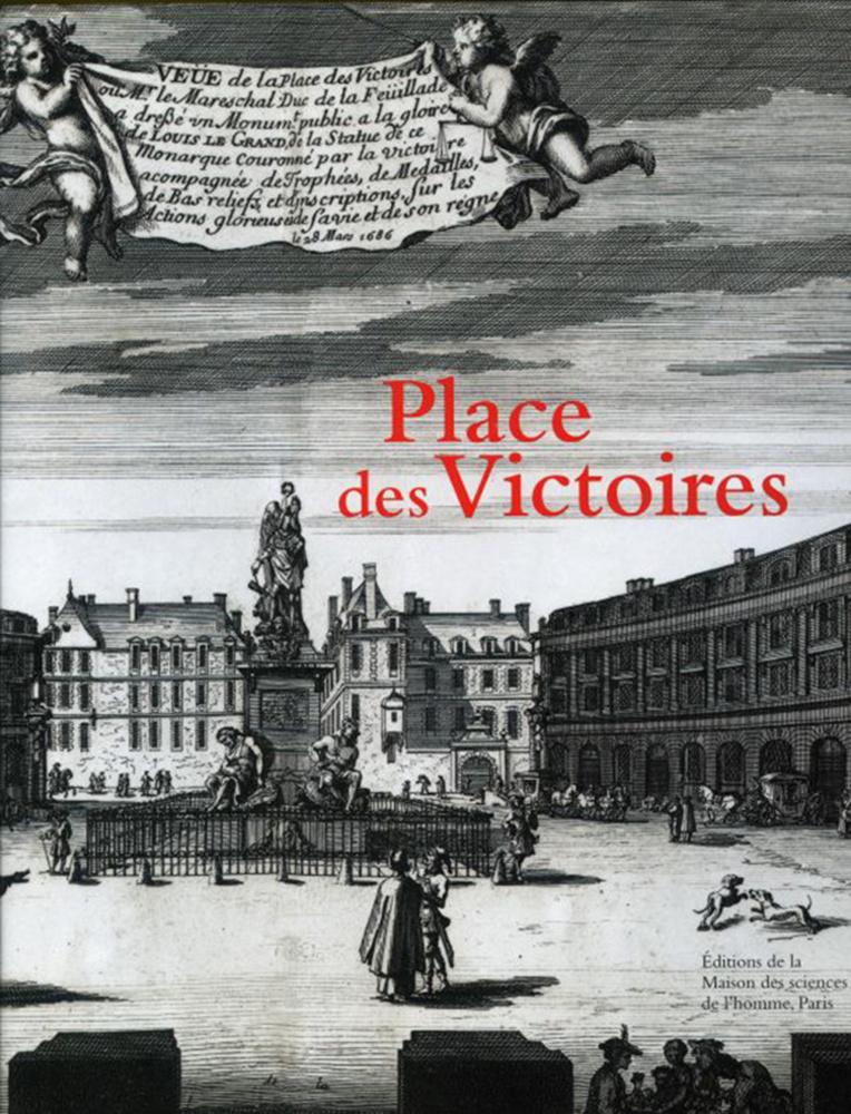 Place des victoires histoire architecture soci t - Place des victoires metro ...