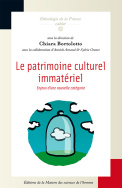 Le patrimoine culturel immatriel