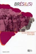 Brésil(s). Sciences humaines et sociales, n° 5